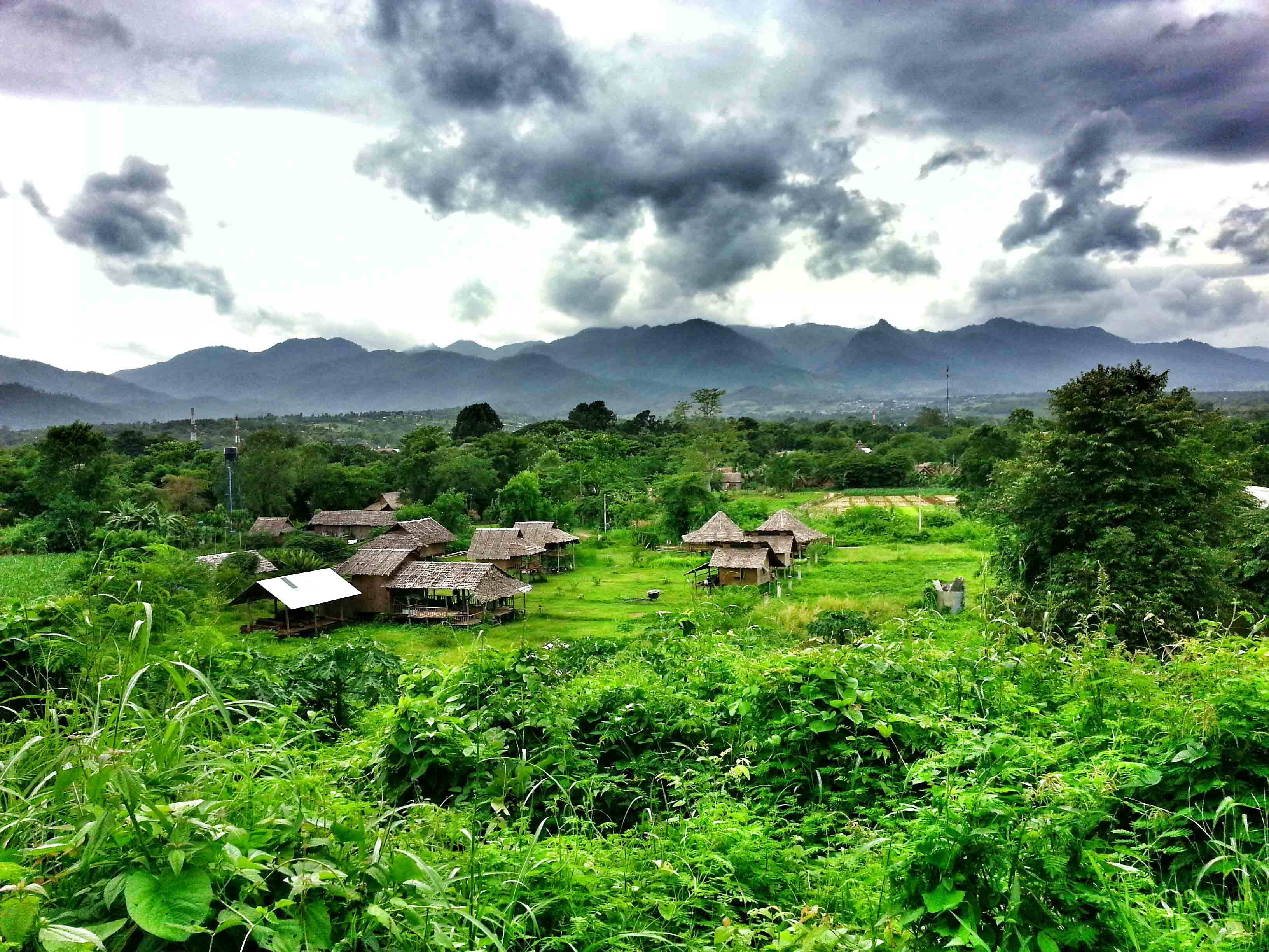 Pai Thailand: What to Do and What to See   Charnchai